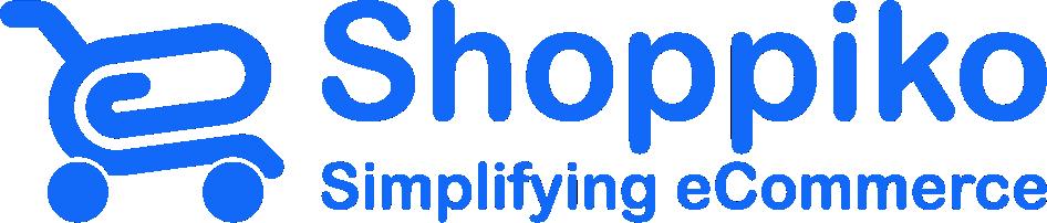 Shoppiko Logo