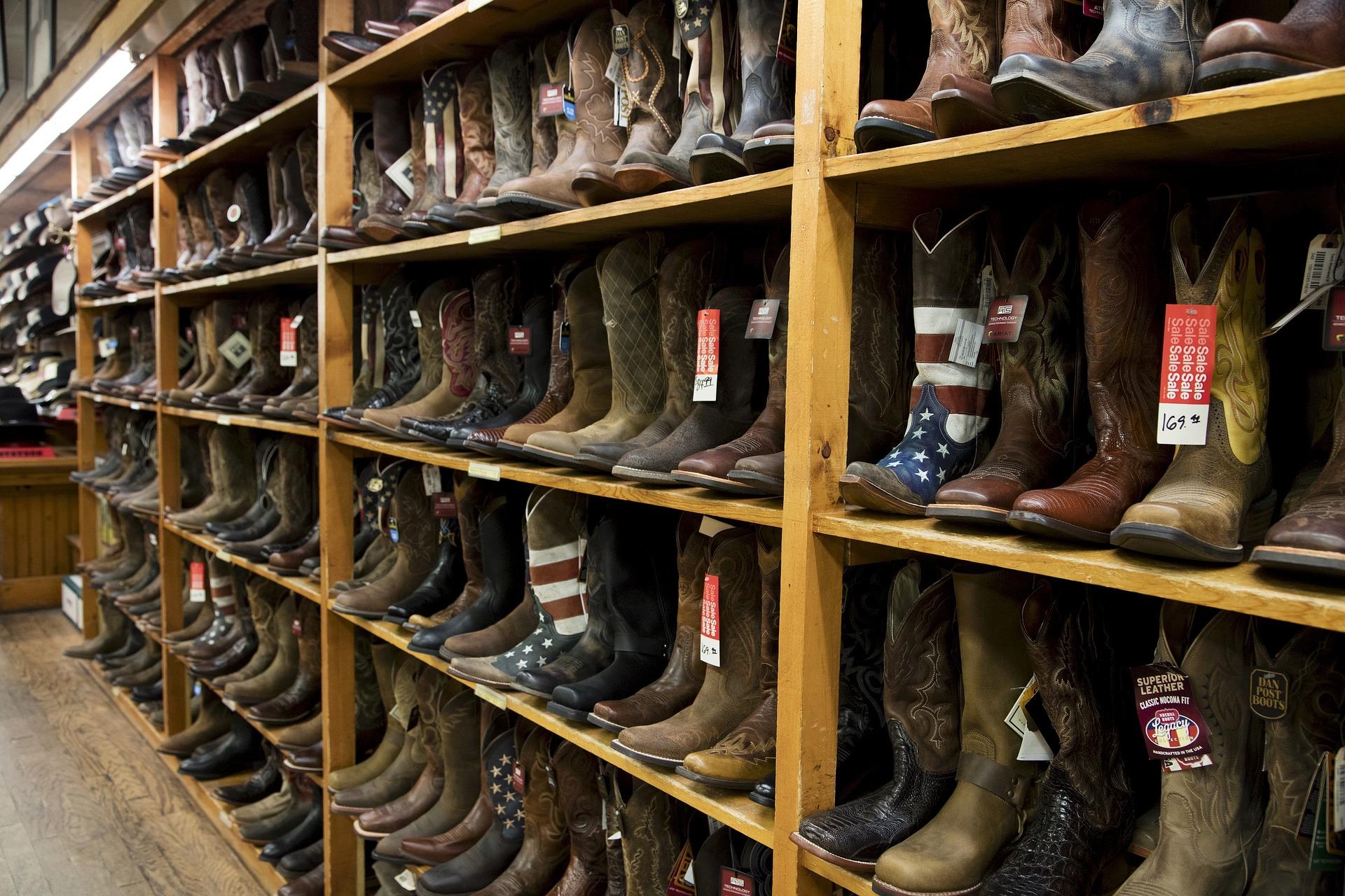 Footwear Marketplace
