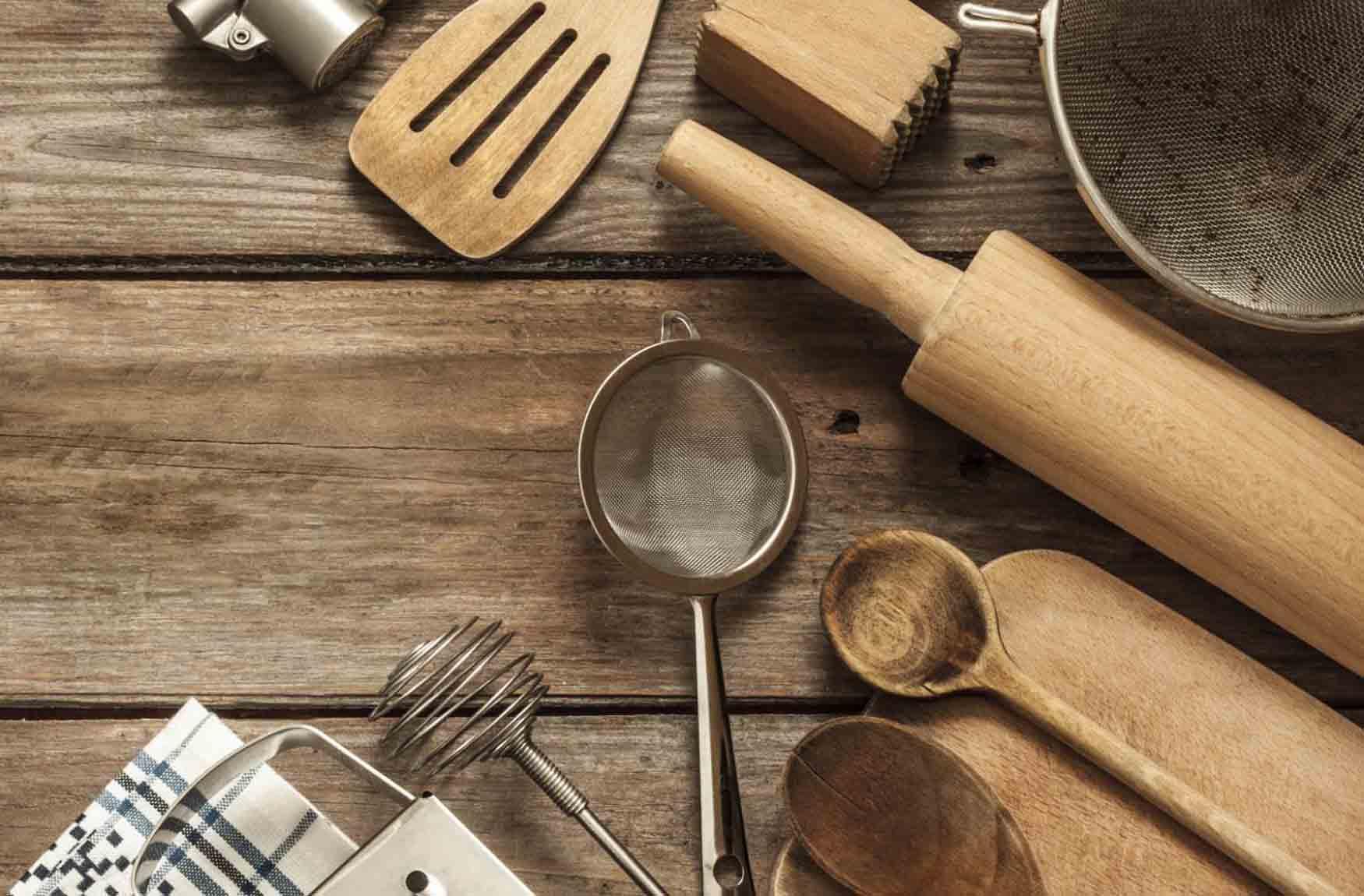 Kitchen Supply