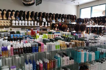 Beauty Supply Marketplace