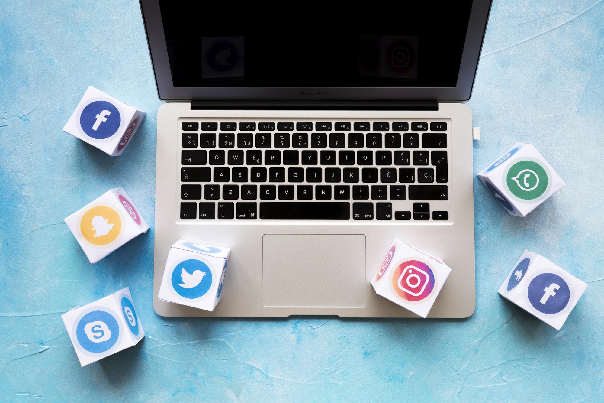 How Social Media Marketing Really Works For Online Store