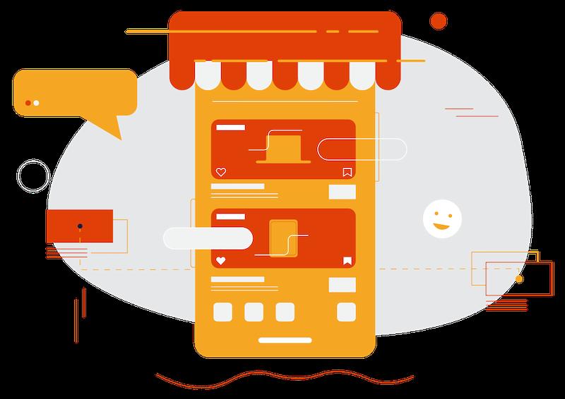 Start Online Store