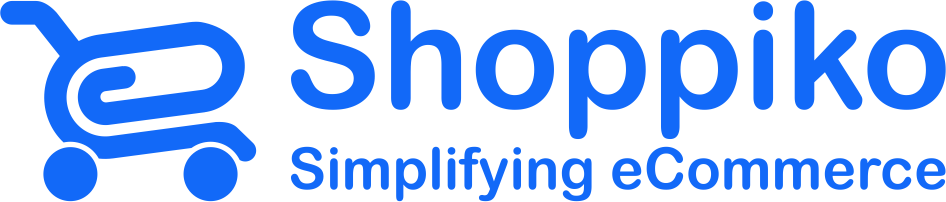 Shoppiko Mobile Logo